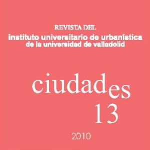 Revista Ciudades 13