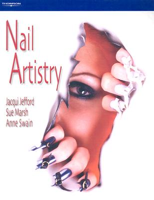 Nail Artistry Jefford Jacqui And Swain Anne Marsh Sue