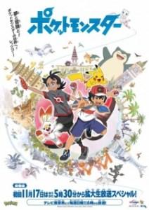 Pokemon Journeys: The Series