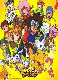 Digimon Movie 4: Diaboromon Strike