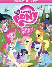 My Little Pony: Friendship Is Magic Season 2 (Dub)