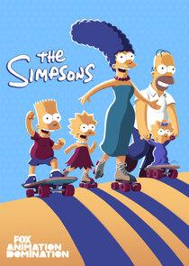 The Simpsons – Season 33