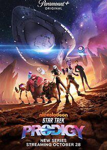 Star Trek: Prodigy – Season 1
