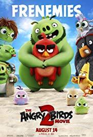 Watch The Angry Birds Movie 2 2019 Online Full Free Kisscartoon