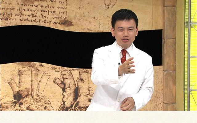 津田篤太郎医師