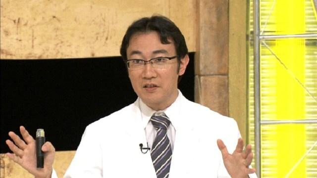 草場鉄周医師