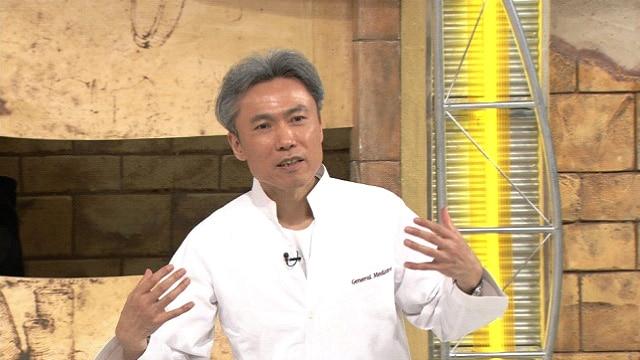 生坂政臣医師