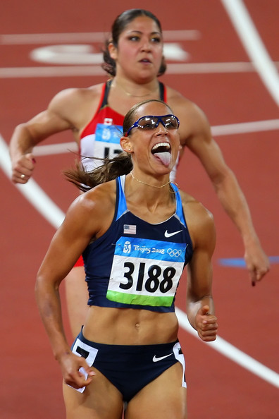 Lolo Jones Photos Photos Olympics Day 10 Athletics