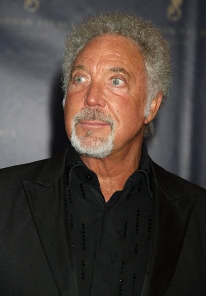 Tom Jones Singer Tom Jones arrives for a cocktail reception as part of the launch party for the Mardan Palace at the Mardan Palace Hotel on May 23, 2009 in Antalya, Turkey. Mariah Carey, Seal and Tom Jones have all been hired to perform at the launch of Europe's most expensive luxury resort - the USD1.65 billion Mardan Palace Hotel on the Turkish Riviera.  (Photo by Chris Jackson/Getty Images) *** Local Caption *** Tom Jones