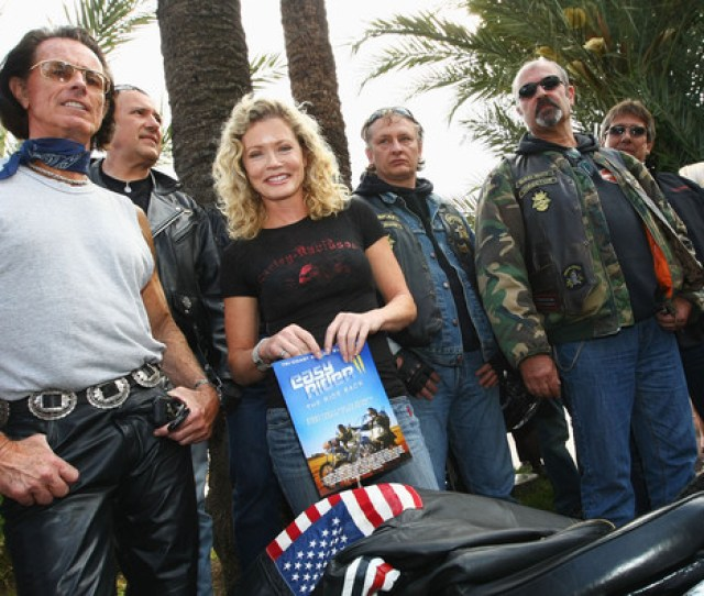 Sheree J Wilson Photos  2009 Cannes Film Festival Easy Rider The Ride Back Photocall