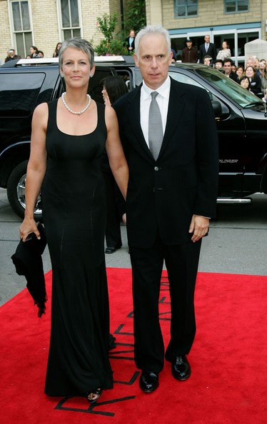 Jamie Lee Curtis In TIFF Premiere Of For Your