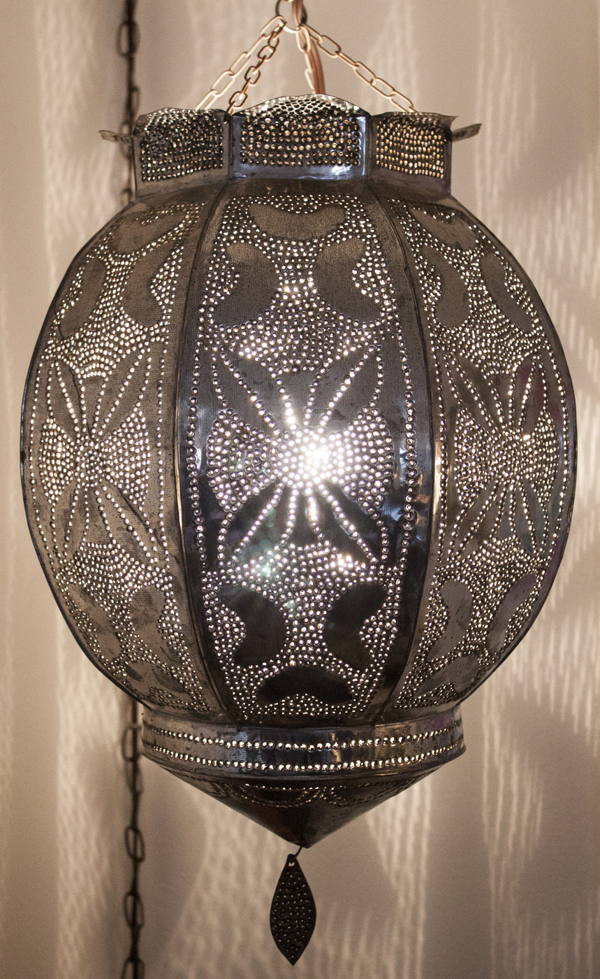 Moroccan Lighting Photos Design Ideas Remodel And