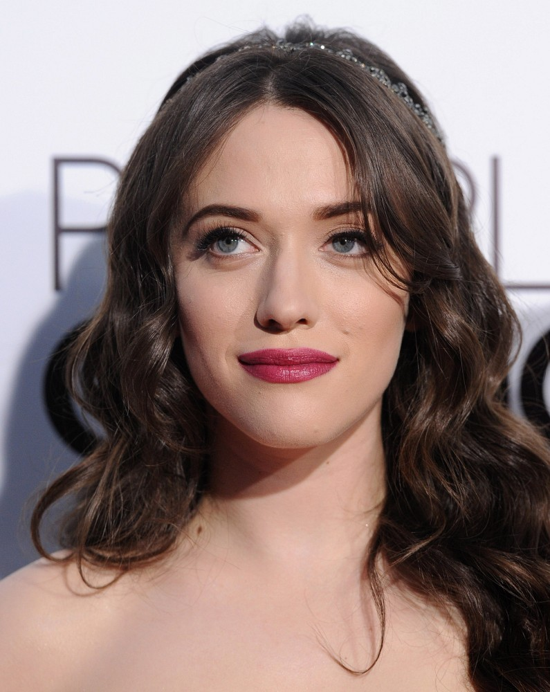 Kat Dennings Hot Hair Accessory Celebrity Headbands