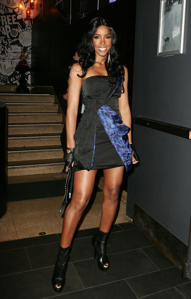 Kelly Rowland Ankle Boots Kelly Rowland Boots Looks