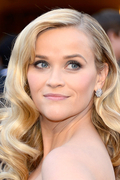 Reese Witherspoon Long Curls Reese Witherspoon Long