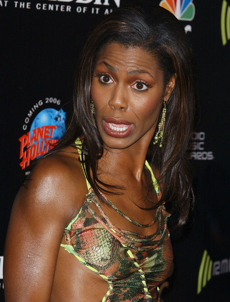 Image result for omarosa pictures