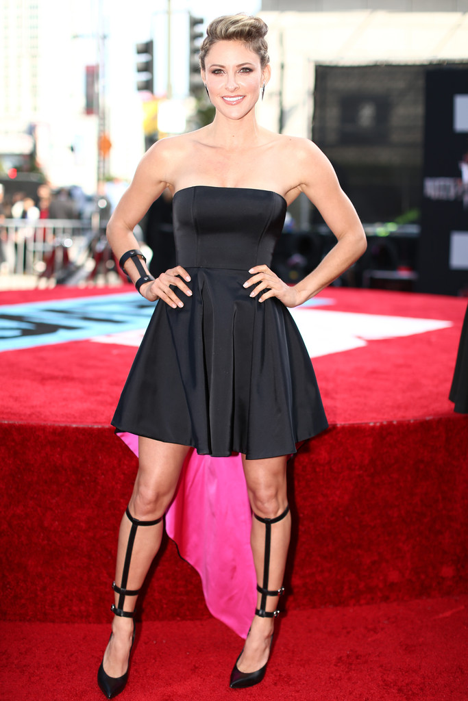 Gallery The 2014 Mtv Movie Awards - Art Becomes You-7214