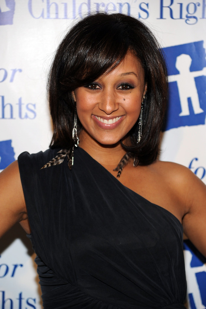 Tamera Mowry In Alliance For Childrens Rights Annual