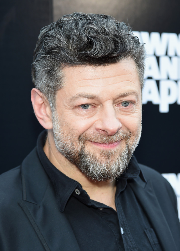 Andy Serkis Photos Dawn Of The Planet Of The Apes