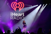 Charli XCX performs onstage during HOT 99.5's Jingle Ball 2014, Presented by Mattress Warehouse at the Verizon Center on December 15, 2014 in Washington, D.C.