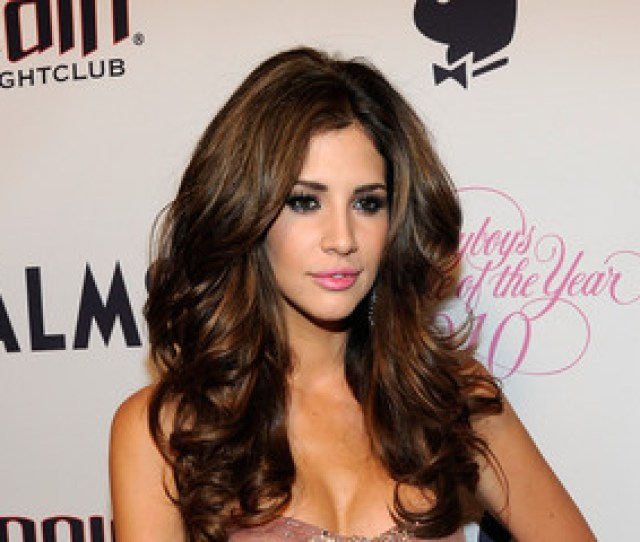 2010 Playboy Playmate Of The Year Hope Dworaczyk Pictures