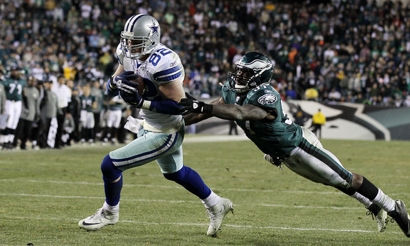 Dallas Cowboys tight end TE Jason Witten - The Boys Are Back blog