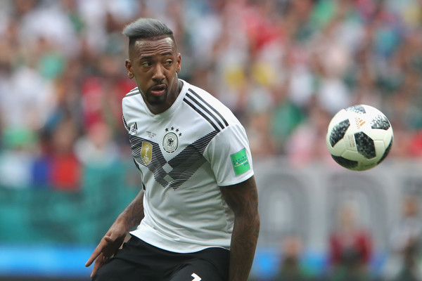 Image result for Jérôme Boateng vs mexico