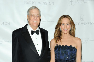 Image result for David and Julia Koch