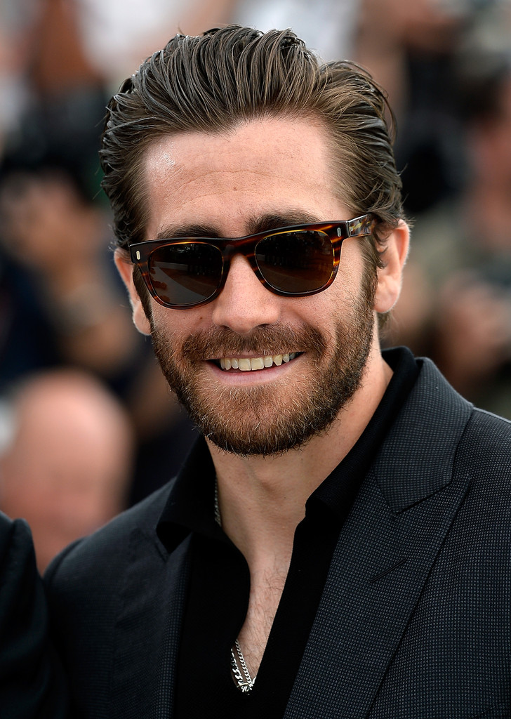 Jake Gyllenhaal Photos Photos Jury Photocall The 68th