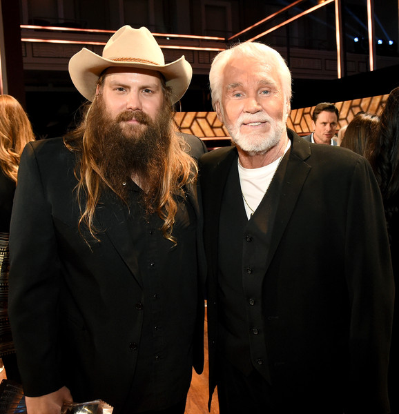 Image result for kenny rogers chris stapleton