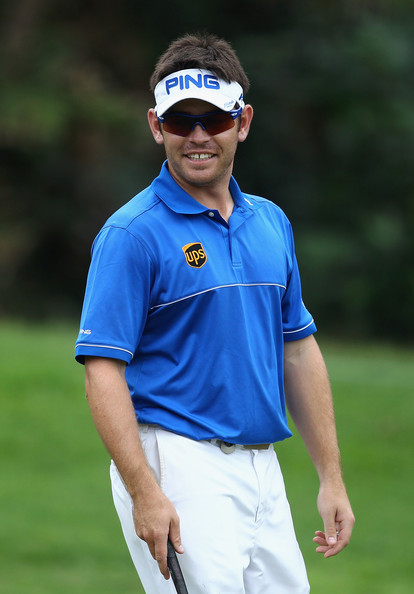 Louis Oosthuizen Photos - South African Open Championship ...