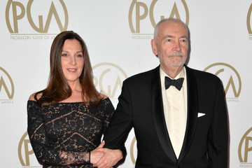 Michael G Wilson Barbara Broccoli Pictures  Photos   Images   Zimbio Michael G Wilson Barbara Broccoli Arrivals at the Producers Guild of  America Awards