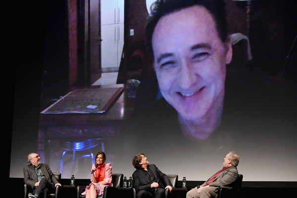 Image result for john cusack tribeca film festival