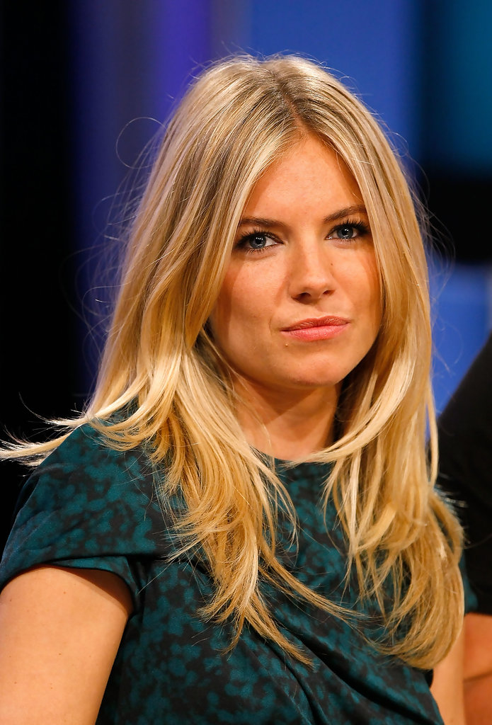 Sienna Miller In Sienna Miller Channing Tatum And Marlon
