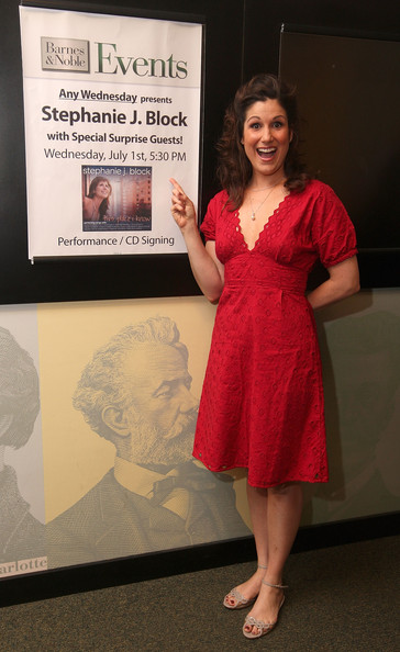 Image result for STEPHANIE J BLOCK