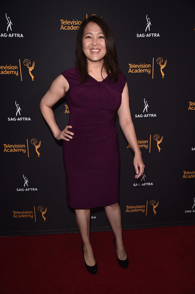 Television Academy and SAG-AFTRA's 4th Annual Dynamic and Diverse Celebration - Arrivals