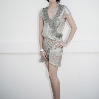 Cannes Film Festival 2011 Best Dressed on Day 10 – Zhang Ziyi