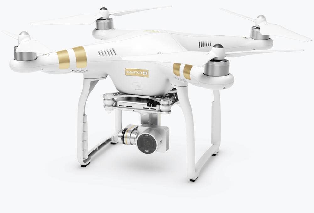 Phantom 3 4k 4k Aerial Video For Everyone Dji