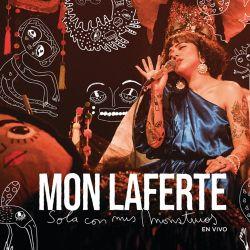 Mon Laferte - Sola Con Mis Monstruos (En Vivo, Desde El Lunario del Auditorio Nacional) [iTunes Plus AAC M4A]