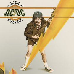 AC/DC - High Voltage [iTunes Plus AAC M4A]