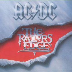 AC/DC - The Razors Edge [iTunes Plus AAC M4A]