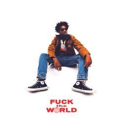Brent Faiyaz - F**k the World [iTunes Plus AAC M4A]