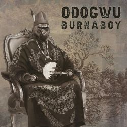 Burna Boy - Odogwu - Single [iTunes Plus AAC M4A]