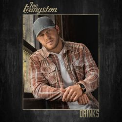 Jon Langston - Drinks - Single [iTunes Plus AAC M4A]