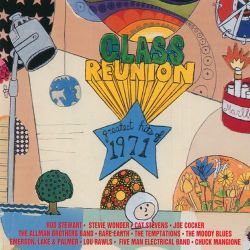 Various Artists - Class Reunion '71: Greatest Hits Of 1971 [iTunes Plus AAC M4A]