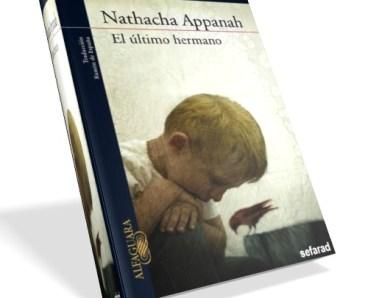 El último hermano – Nathacha Appanah