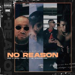 No Money Enterprise - No Reason - Single [iTunes Plus AAC M4A]