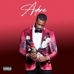 Chris Echols - Adore [iTunes Plus AAC M4A]