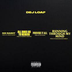 DeJ Loaf - No Saint - EP [iTunes Plus AAC M4A]