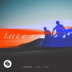 Lucas & Steve - Letters - Single [iTunes Plus AAC M4A]